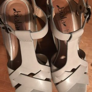 Biala wedge sandals